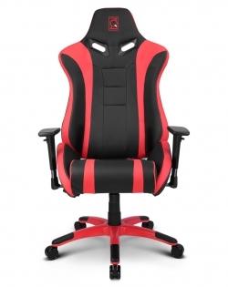 道士WS60RED电竞椅