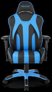 HS08-RED游戏椅