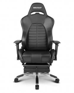 HS07BLACK办公椅