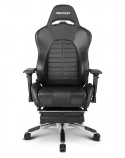 至尊HS07-BLACK办公椅