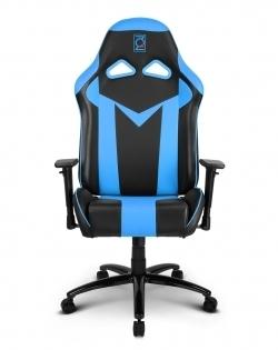 采用人体工学设计的游戏椅转椅的好处