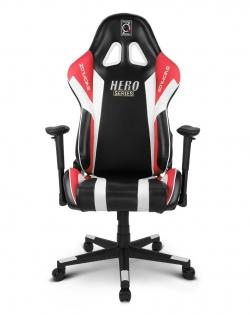 英 雄QS106-RED电竞椅