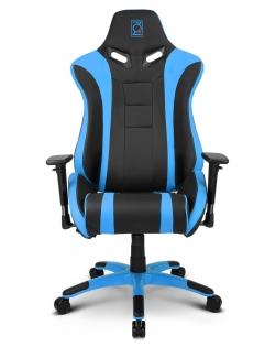 道 士WS60-BLUE电竞椅