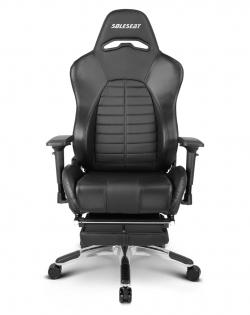 网吧HS07BLACK办公椅