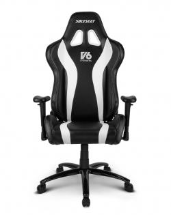 V6WHITE电竞椅