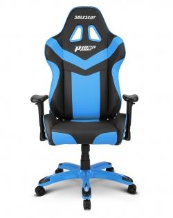 骑士BLUE电竞椅