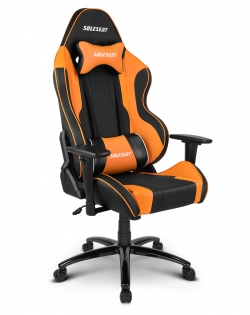 猎空V8WHITE电竞椅