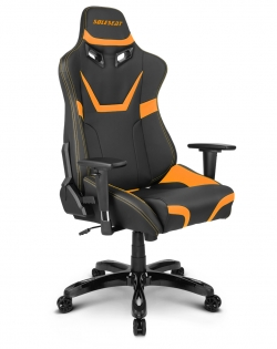 征服者WS70YELLOW电竞椅
