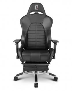 总裁HS07BLACK电竞椅