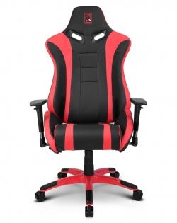网吧道士WS60RED电竞椅