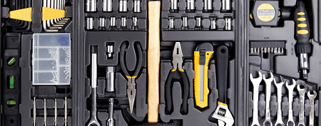 速西特电竞椅厂家维修工具展示